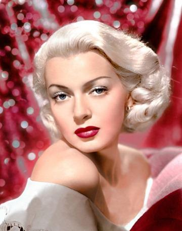 Miss Lana Turner
